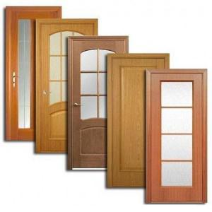Двери, дверные блоки Кашар