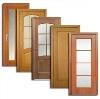 Двери, дверные блоки в Кашарах