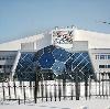 Спортивные комплексы в Кашарах