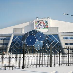 Спортивные комплексы Кашар