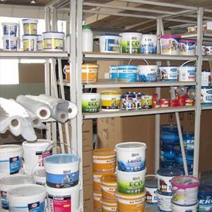 Строительные магазины Кашар