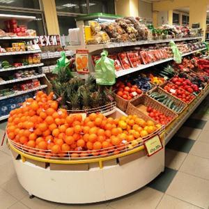 Супермаркеты Кашар