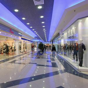 Торговые центры Кашар