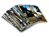 Фотосалон Кодак Экспресс - иконка «фотосалон» в Кашарах